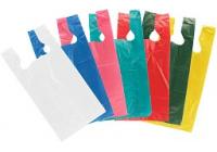 HD supermarket bags